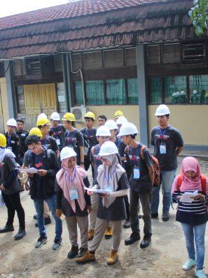 Nusantara Mining Competition Di Universitas Negeri Padang