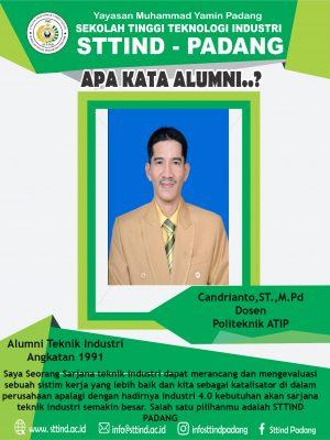 Apa Kata Alumni ???